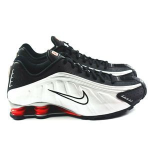 Nike Shox R4 (Mens Size 10.5) Shoes BV1111 008